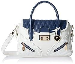 Diana Korr Women Handbag Blue DK19HBLU