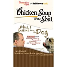 Chicken Soup for the Soul: What I Learned from the Dog - 36 Stories about Perspective, Kindness, and Unconditional Love