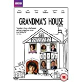 Grandma's House - Series 2 [DVD] by Simon Amstell