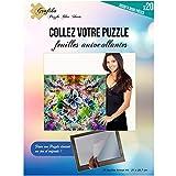 Puzzle-Klebefolie für 3000 Teile
