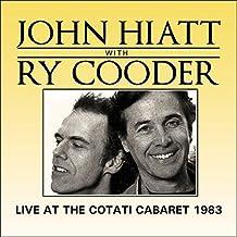 Live at the Cotati Cabaret (Live)