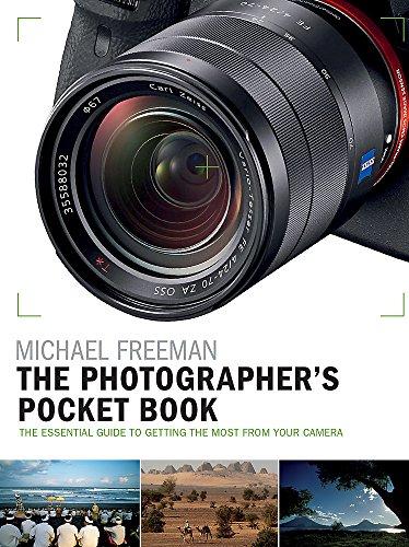 The Photographer'S Pocket Book por Michael Freeman