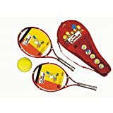 Los Simpson - Set tenis de aluminio (Saica Toys 1095)