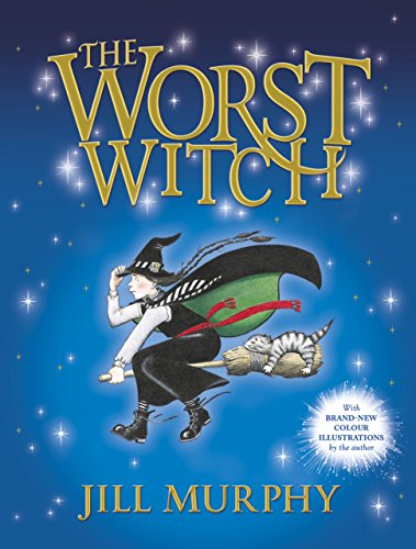 The Worst Witch - Colour Gift Edition