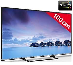 PaNASONIC Viera TX - 40CS520 LED TV n ° 2 kit de fixation murale pour câble HDMI