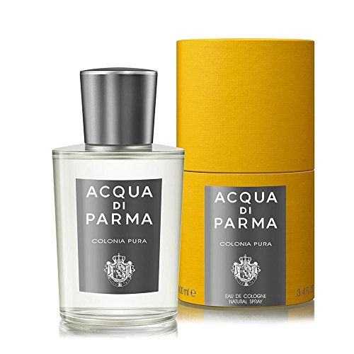 Acqua Di Parma > Colonia pura Eau de cologne Nat. Spray 100 ml (precio: 109,00€)