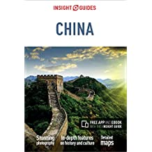 Insight Guides China (English Edition)