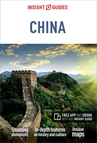 Insight Guides China (Travel Guide eBook) (English Edition)