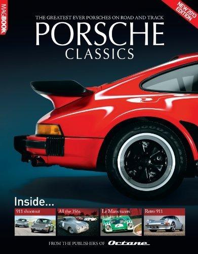 Porsche Classics 2 by Octane Magazine (2012-11-16)