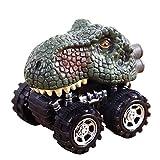 Omiky® Kinder Baby Jungen Mädchen Kindertag Geschenk Dinosaurier Modell Mini Spielzeug (#C)