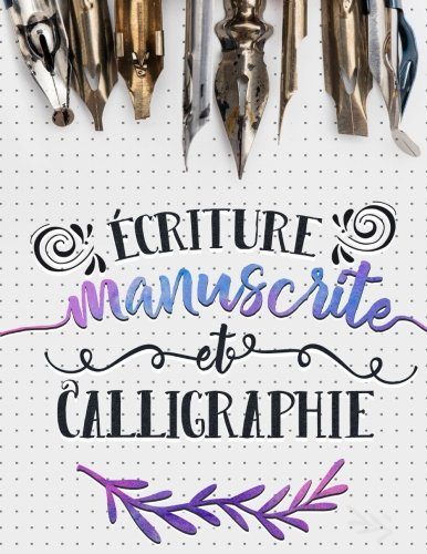 Écriture manuscrite et calligraphie par Gray & Gold Publishing