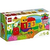 LEGO - 10831 - DUPLO - Jeu de Construction - Ma Première Chenille