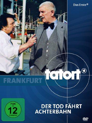 Tatort - Der Tod fährt Achterbahn