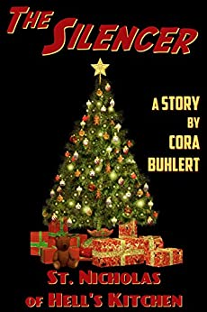 St. Nicholas of Hell's Kitchen (The Silencer Book 8) by [Buhlert, Cora]