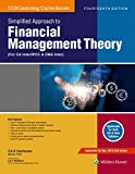 Simplified Approach to Financial Management Theory (For CA-IPCC/CWA Inter) (Old and New Syllabus)