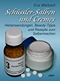 Schüssler-Salben und Cremes (Amazon.de)