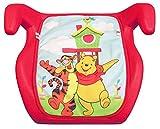 Disney–für Kinder, Jungen, Mädchen–für Auto-Kindersitz, 15–36kg, 3–12Jahre, Winnie The Pooh, 3-