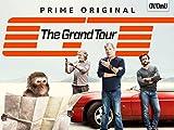 The Grand Tour - Staffel 2 [OV/OmU] (4K UHD)