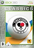 Rockstar Games pr�sentiert: Tischtennis  Bild