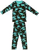 #2: Ventra Boys Nightwear Dinosaurus Green