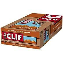 Clif Bar Crunchy Peanut Butter Energieriegel Erdnussbutter