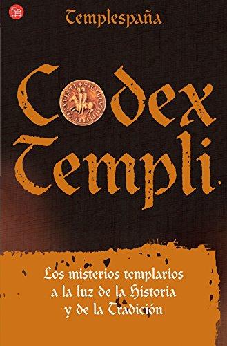 Codex Templi (FORMATO GRANDE)