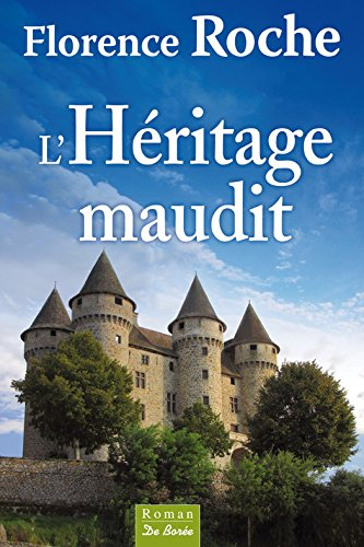 lhritage-maudit-roman-french-edition