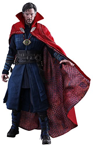Hot Toys Movie Masterpiece - Doctor Strange