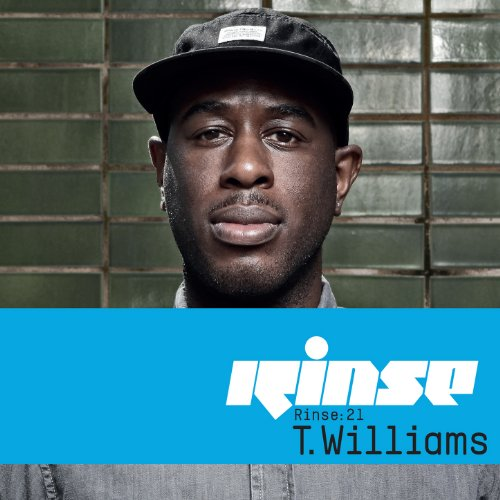 Rinse:21 - T.Williams