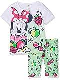 Walt Disney 43833AZ, Pijama para Bebés, Turchese (Acqua), 86 cm (Talla del Fabricante:18)