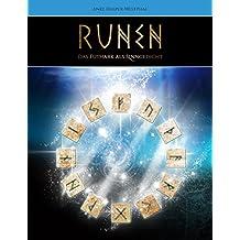 Runen - Das Futhark als Sinngedicht: Welches Geheimnis das Runenalphabet birgt (Angewandte Paläolinguistik)