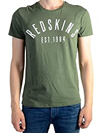 Redskins Malcolm Calder, T-shirt Homme