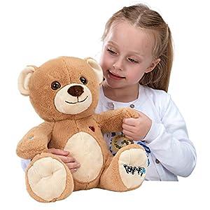 Toy Fi Teddy Plush Toy