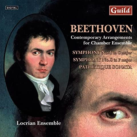Contemporary Beethoven Arrangements for Chamber Ensemble