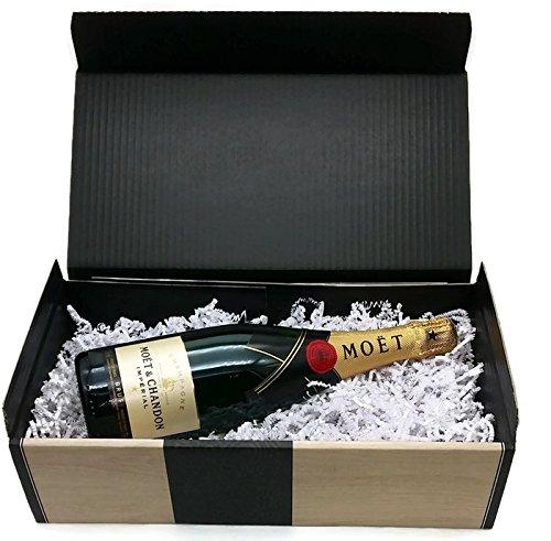 Champagner-Geschenkset-Mot-Chandon-Brut-Imprial-075l-perfekt-zB-als-Geburtstagsgeschenk-Schulabschluss-oder-Ausbildung