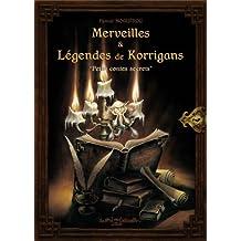 Merveilles et Légendes des Korrigans