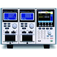 GW Instek PEL-2002 - Mainframe per carico elettronico DC programmabile, per 2 spine