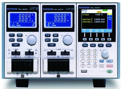 GW Instek PEL-2002 Gerät für elektronische Last, 2 Eingänge, DC