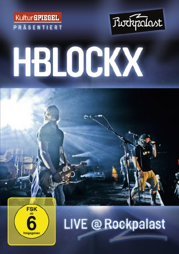 H-Blockx - Live At Rockpalast - KulturSPIEGEL Edition [Edizione: Germania]