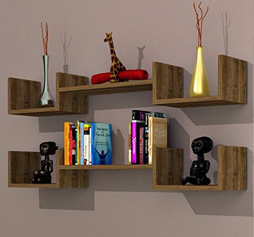 Libreria Soggiorno Moderno. Awesome Living Room Design ...