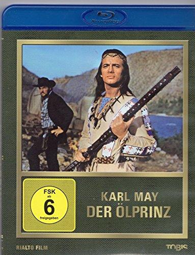 DER ÖLPRINZ (Karl May)