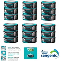 Multipack recharges Tec X18 - Sangenic