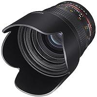 "Samyang ""50/1,4 DSLR Canon EF"" Objektiv"