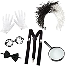 Niños MUNDO CARNAVAL día loco científico Accesorios de disfraz