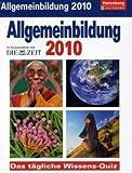 Harenberg Wissenskalender Allgemeinbildung 2010