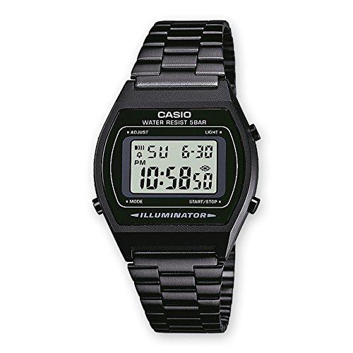 Casio Collection Unisex-Armbanduhr B640WB 1AEF