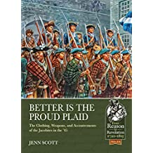 Better is the Proud Plaid (From Reason to Revolution)