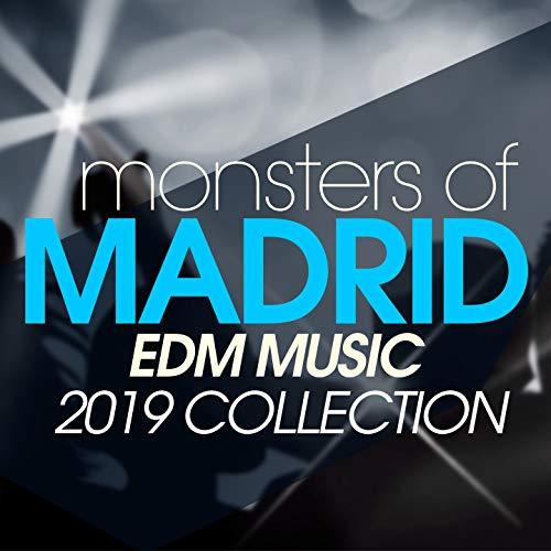 Madrid Music Box (Music Box)