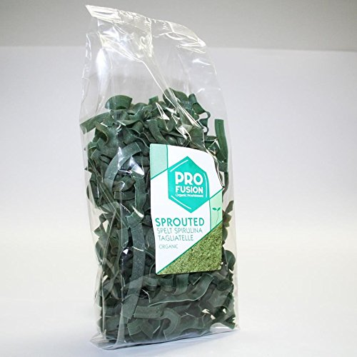 Profusion   Sprouted Spelt Tagliatelle   1 x 250g