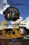 Sky-Troopers 4: Das Sandschiff